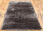 Dywan Wool Shaggy  Grey