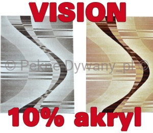 Dywany VISION