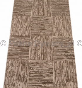 Dywan Canyon 8204Q brown / beige