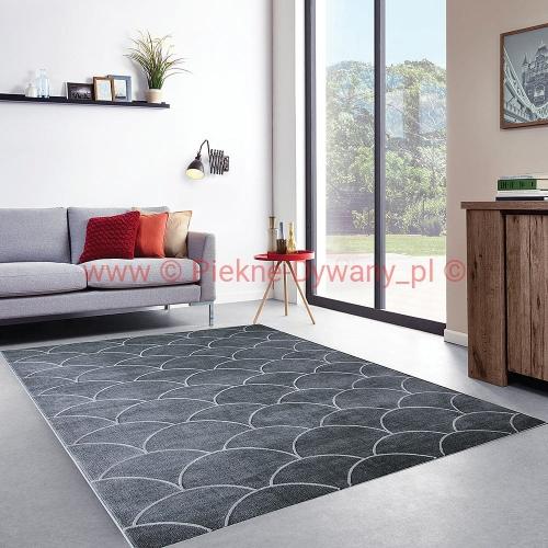 Dywan Elite 17390 Grey