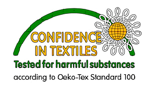 confidence in textiles Dywany